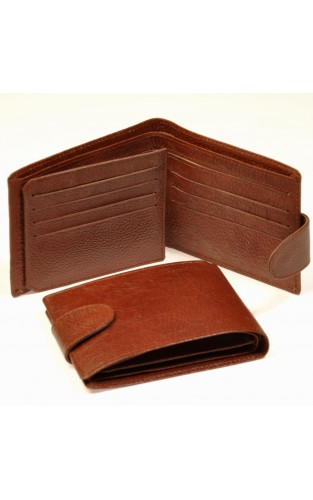 Brown Wallet